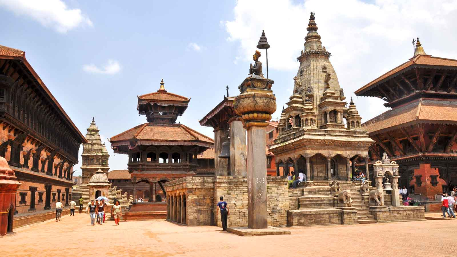 Experience Nepal | Movindia