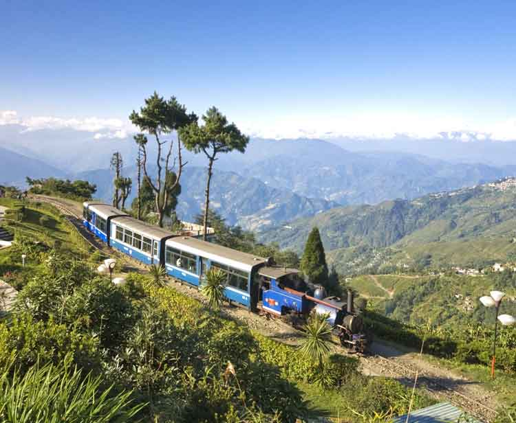 Darjeeling Tours Pvt Ltd Darjeeling West Bengal